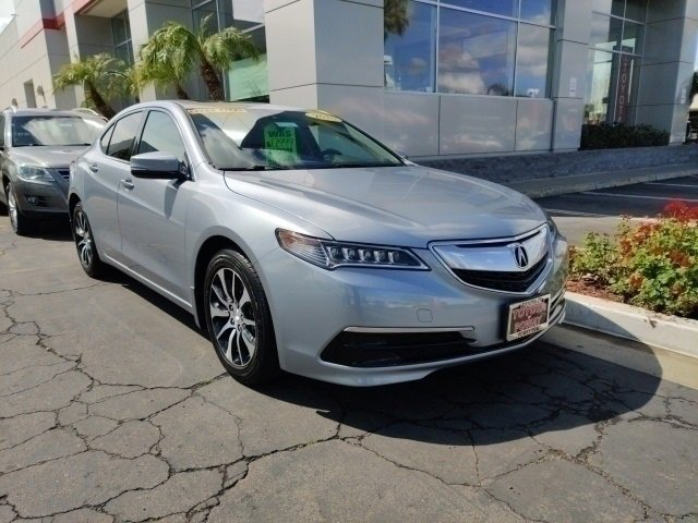Used 2015 Acura TLX in , LA