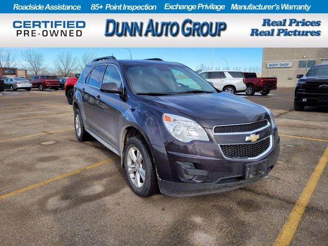 2015 Chevrolet Equinox LT AWD 4dr LT w/1LT Gas I4 2.4/145 [0]