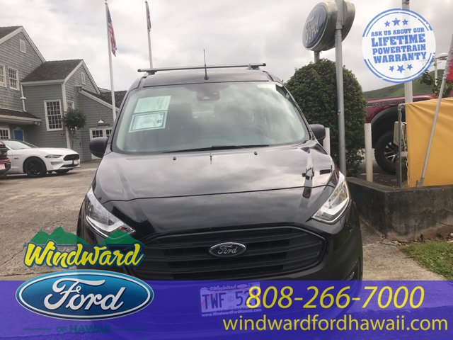 2019 Ford Transit Connect Wagon XL