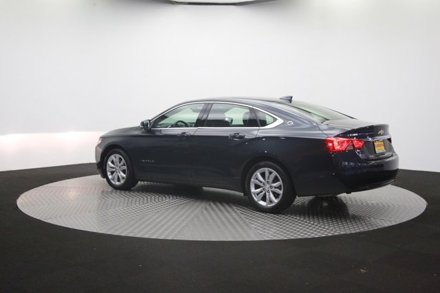 2018 Chevrolet Impala for sale 122218 57