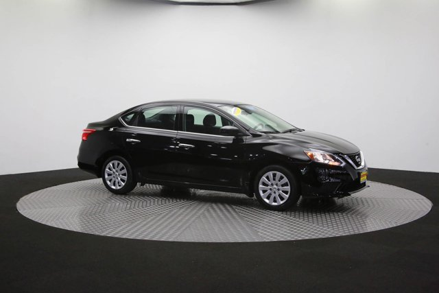 2017 Nissan Sentra for sale 125432 43