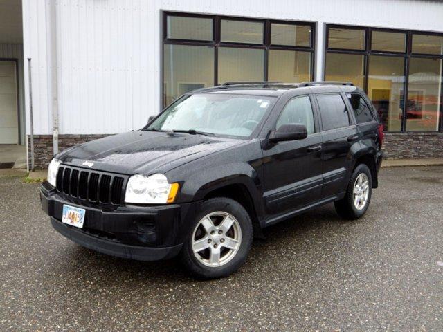 Used 2005 Jeep Grand Cherokee in Juneau, AK