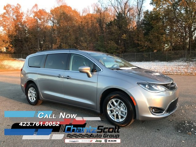 New 2020 Chrysler Pacifica in , AL