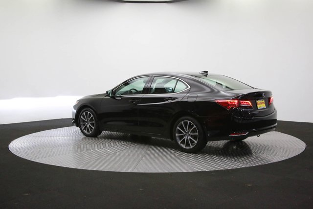 2017 Acura TLX for sale 124414 59