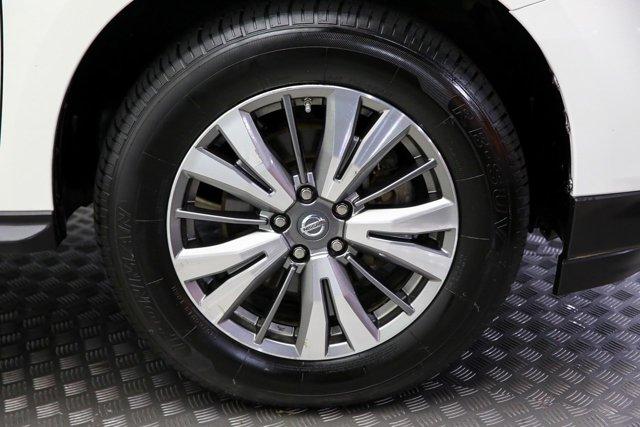 2018 Nissan Pathfinder for sale 122574 28