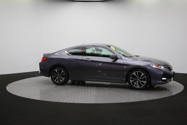 2017 Honda Accord Coupe for sale 125110 42