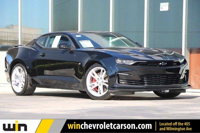 2020 Chevrolet Camaro 2SS 2dr Cpe 2SS Gas V8 6.2L/376 [10]