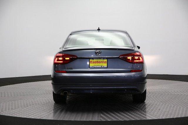 2017 Volkswagen Passat for sale 123629 5