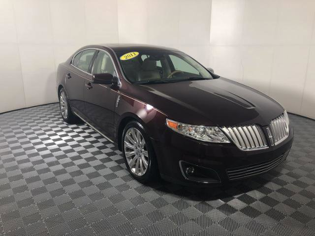 Used 2011 Lincoln MKS in Indianapolis, IN