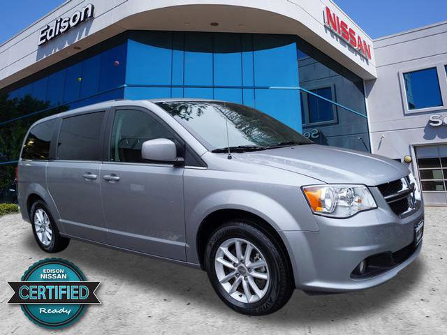 Used 2019 Dodge Grand Caravan in Little Falls, NJ