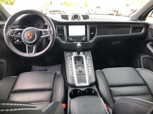 2018 Porsche Macan GTS photo