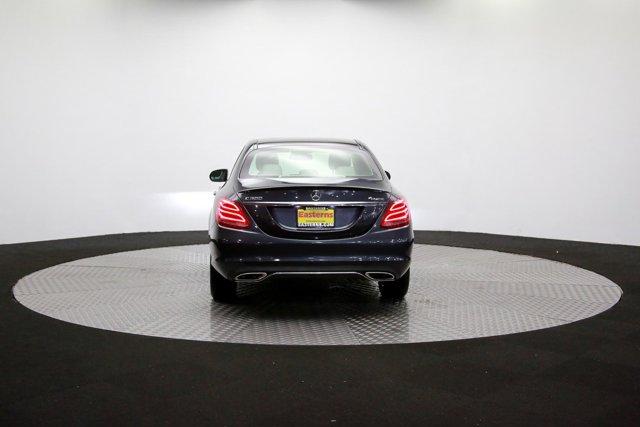 2016 Mercedes-Benz C-Class for sale 123147 32