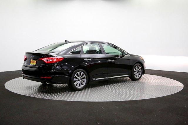 2017 Hyundai Sonata for sale 122951 36