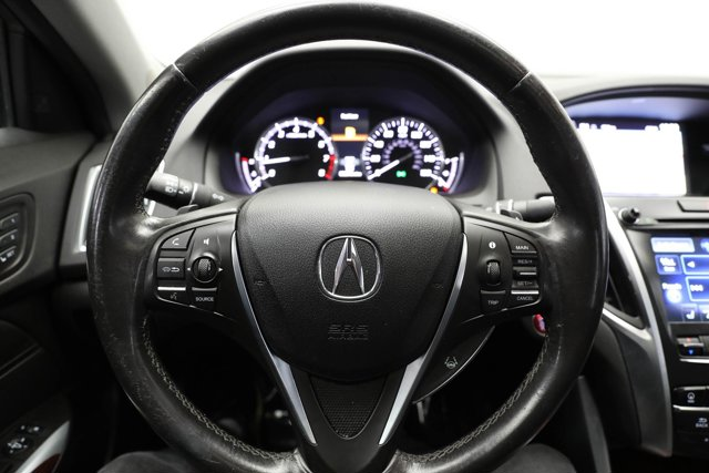 2016 Acura TLX for sale 123587 13