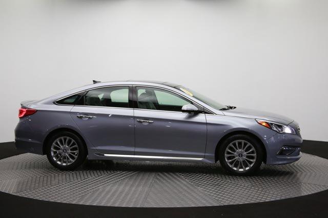 2015 Hyundai Sonata for sale 122585 24