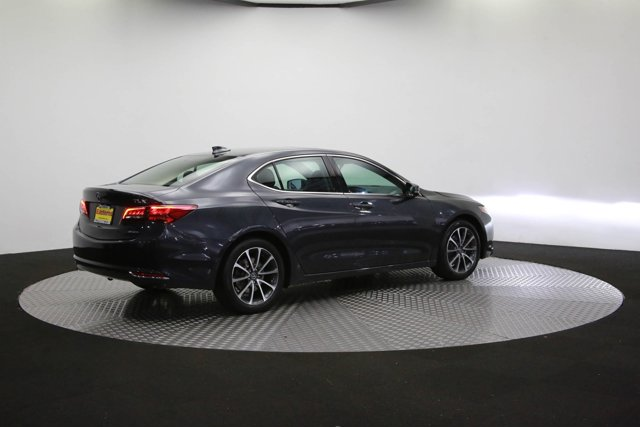 2016 Acura TLX for sale 123587 37