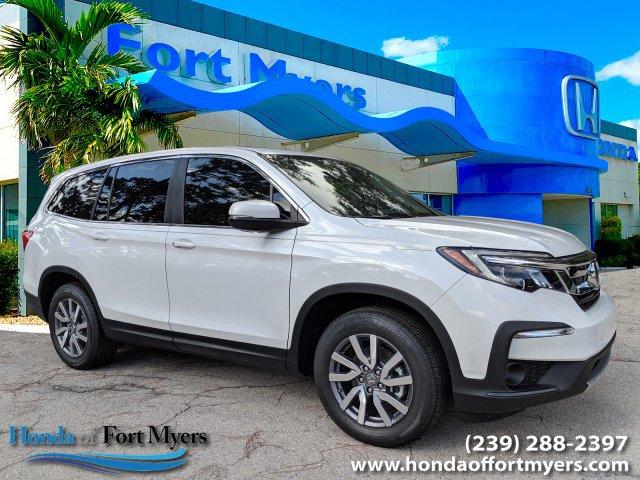 New 2020 Honda Pilot in Fort Myers, FL