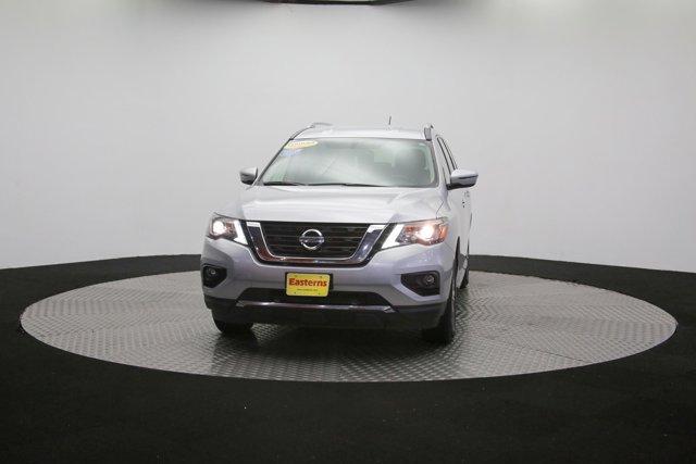 2018 Nissan Pathfinder for sale 121327 53