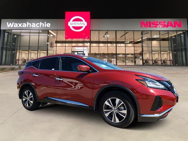 Used 2019 Nissan Murano in Waxahachie, TX