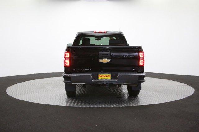 2016 Chevrolet Silverado 1500 for sale 123448 31
