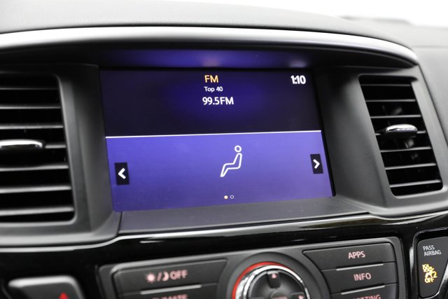 2018 Nissan Pathfinder for sale 124396 16