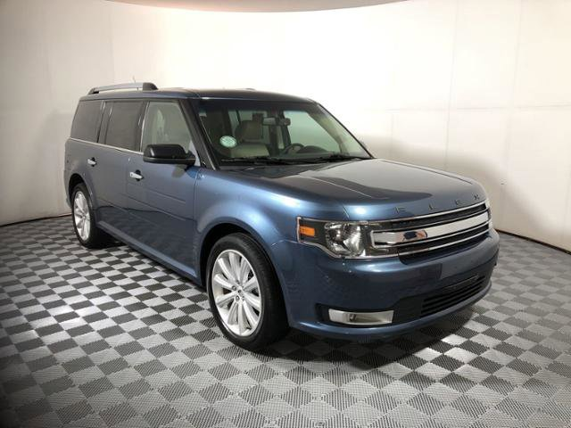 Used 2019 Ford Flex in Greenwood, IN