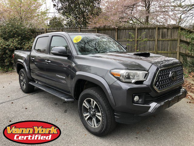 Used 2019 Toyota Tacoma in High Point, NC