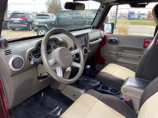 Used 2008 Jeep Wrangler in St. Louis, MO