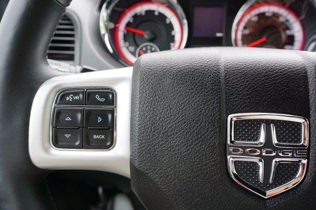 Used 2019 Dodge Grand Caravan GT Wagon
