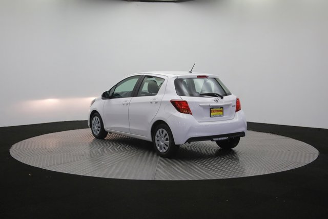 2017 Toyota Yaris for sale 121032 70