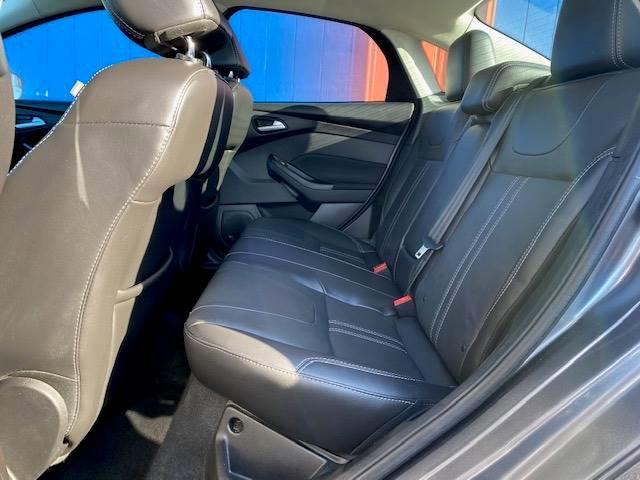 Used 2014 Ford Focus 4dr Sdn Titanium