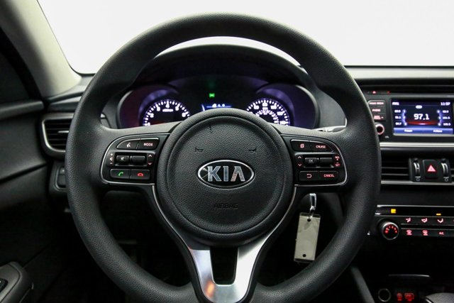 2016 Kia Optima for sale 121747 9