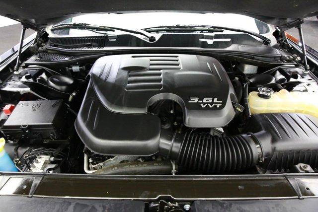 2017 Dodge Challenger for sale 124494 6