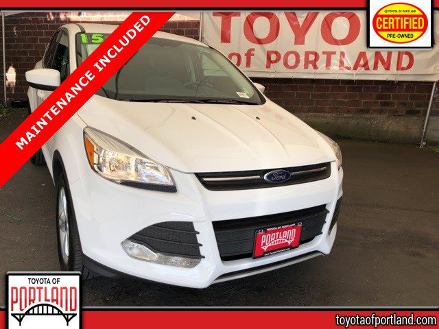Used 2015 Ford Escape in , OR