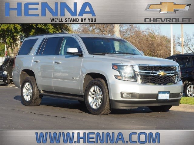 Used 2019 Chevrolet Tahoe in Austin, TX