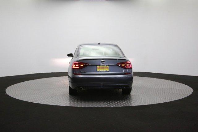2017 Volkswagen Passat for sale 123629 31