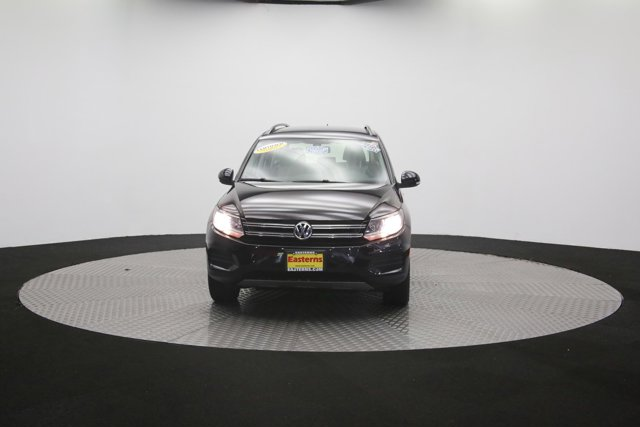 2017 Volkswagen Tiguan for sale 121009 61