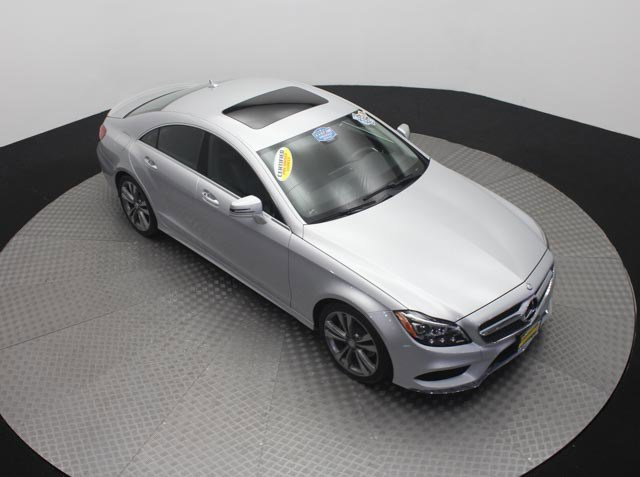 2016 Mercedes-Benz CLS-Class for sale 122975 2