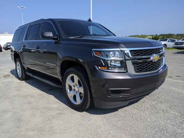 Used 2016 Chevrolet Suburban in Statesboro, GA