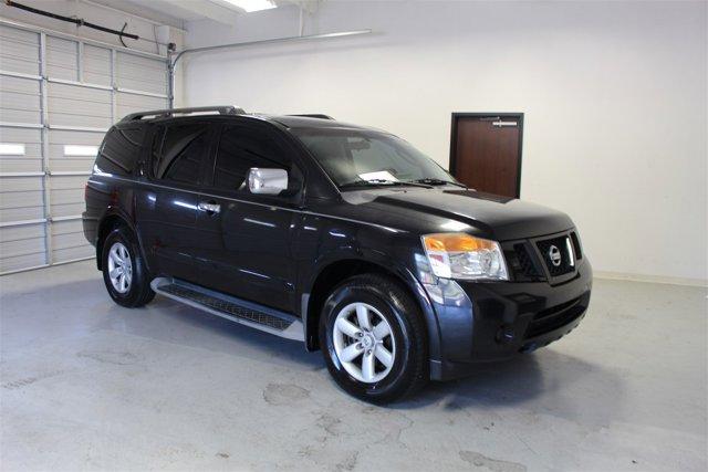 Used 2010 Nissan Armada in Bastrop, LA