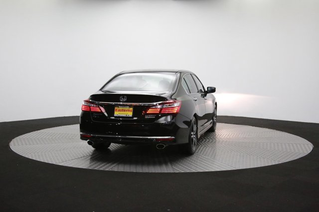 2017 Honda Accord Sedan for sale 123134 34