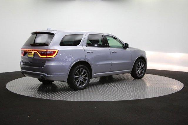 2018 Dodge Durango for sale 123561 36