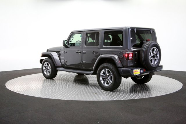 2019 Jeep Wrangler Unlimited for sale 123540 57