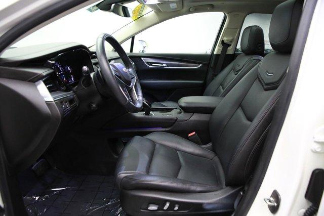 2018 Cadillac XT5 for sale 124362 12