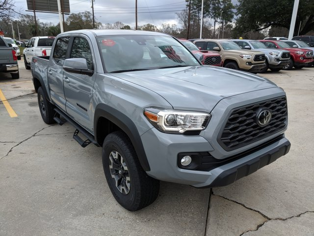 New 2020 Toyota Tacoma in Baton Rouge, LA
