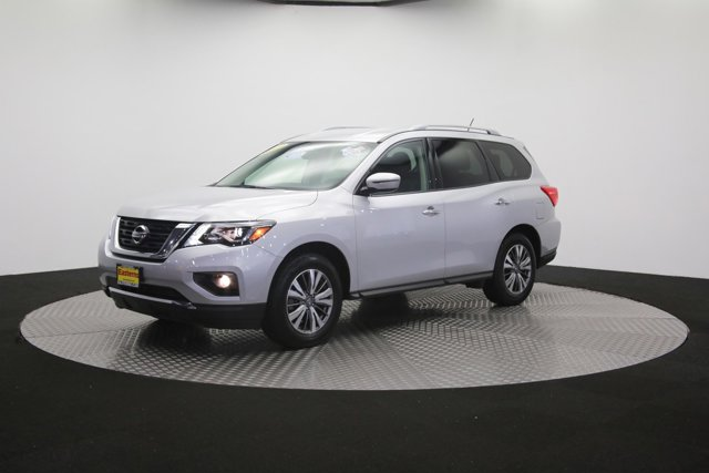 2018 Nissan Pathfinder for sale 120784 63