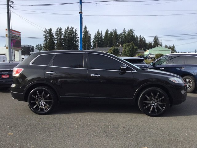 Used 2008 Mazda CX-9 AWD 4dr Grand Touring