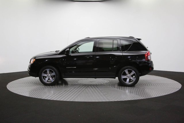 2017 Jeep Compass for sale 125122 57