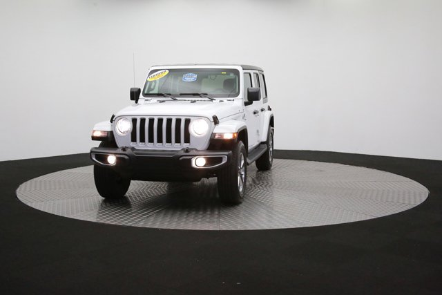 2019 Jeep Wrangler Unlimited for sale 122963 47