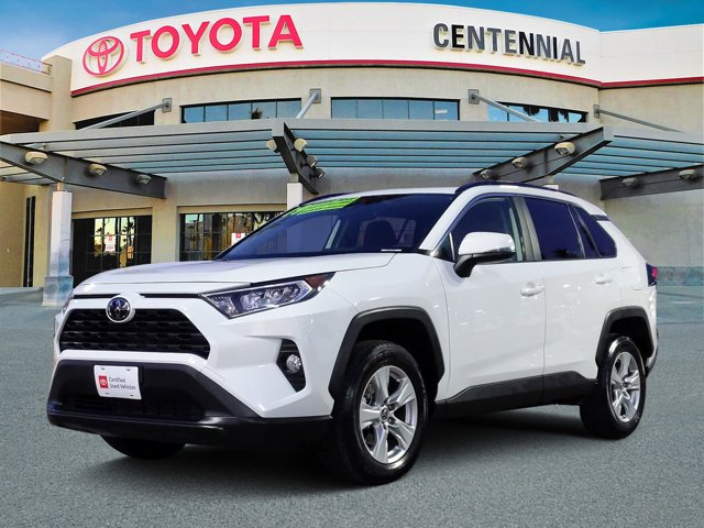 Used 2019 Toyota RAV4 in Las Vegas, NV